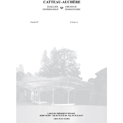 catteau auchere